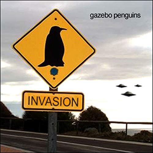 Penguin Invasion