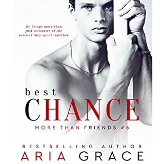 Best Chance audiobook cover art