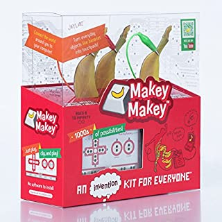 Ggeology Science Kits Makey Makey Classic Gear Apparel Toys, 2017 Christmas Toys
