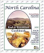 North Carolina Bed & Breakfast Cookbook (Bed & Breakfast Cookbooks (3D Press))