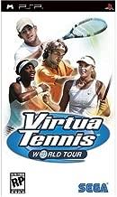 Best psp tennis games Reviews