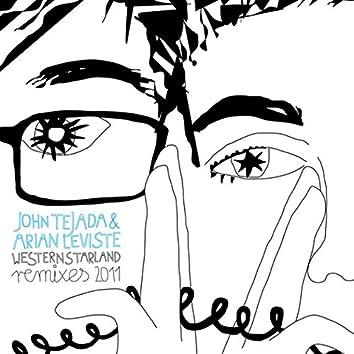 Western Starland Remixes 2011