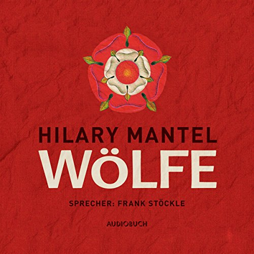 Wölfe audiobook cover art