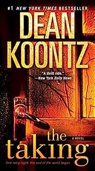 the taking dean koontz