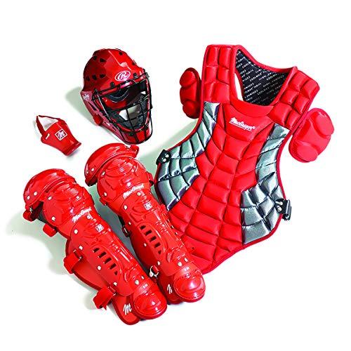 Junior Catcher's Gear Pack for Team