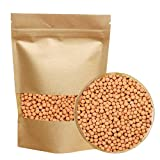 Clay Pebbles Gardening Ceramsite Orchid Hydroponic Grow Media Clay Rocks Drainage Water Purification Ceramsite Decor Cultivation Soil Stone Horticultural Grade for Soil Hydroponics Aquaponics 2.2lb