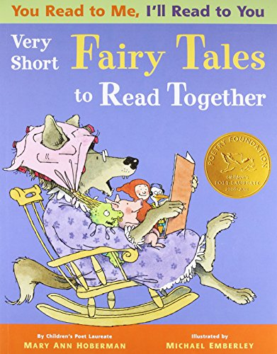Download You Read to Me, I'll Read to You: Very Short Fairy Tales to Read Together 0316207446