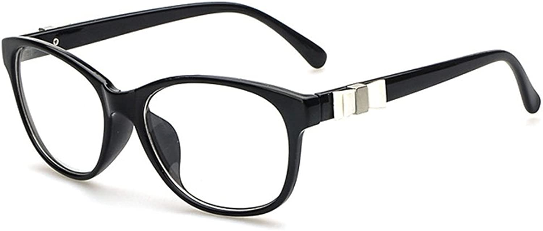 D.King Vintage Inspired Classic Rectangle Glasses Frame Eyewear Clear Lens