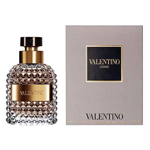 Valentino Valentino Uomo Eau De Toilette 50 ml (man)