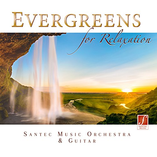 CD Evergreens for Relaxation