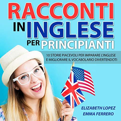 Racconti in Inglese per Principianti copertina