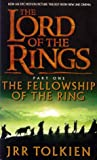 The Fellowship of the Ring: The Lord of the Rings #1 表紙画像