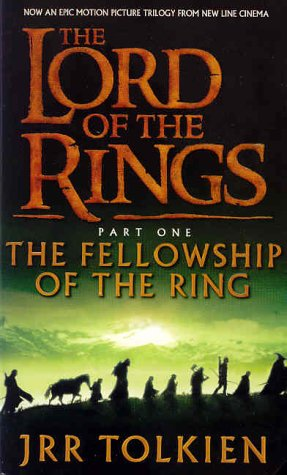 The Fellowship of the Ring (The Lord of the Rings)の詳細を見る