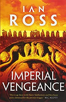 Imperial Vengence - Book #5 of the Twilight of Empire