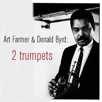 Art Farmer & Donald Byrd: 2 Trumpets