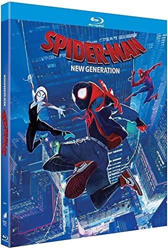 Spider-Man : New Generation [Blu-Ray]