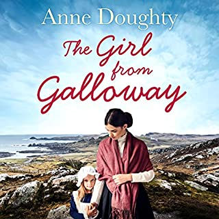 The Girl from Galloway                   By:                                                                                                                                 Anne Doughty                               Narrated by:                                                                                                                                 Aoife MacMahon                      Length: 8 hrs     Not rated yet     Overall 0.0