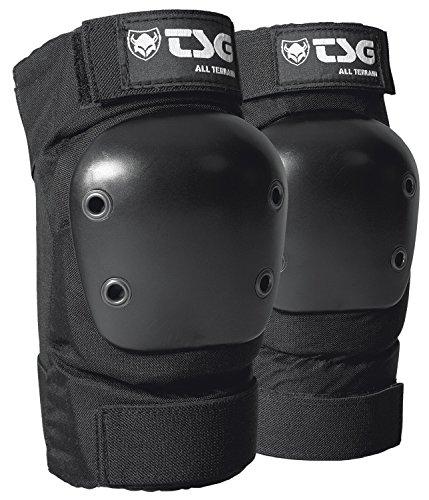 TSG Protektor Elbowpad All Terrain Black S