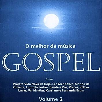 O Melhor da Música Gospel Vol.2