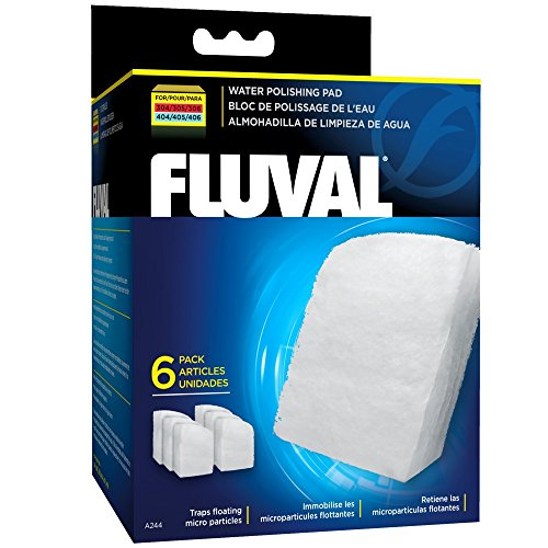 Fluval Water Polishing Pad