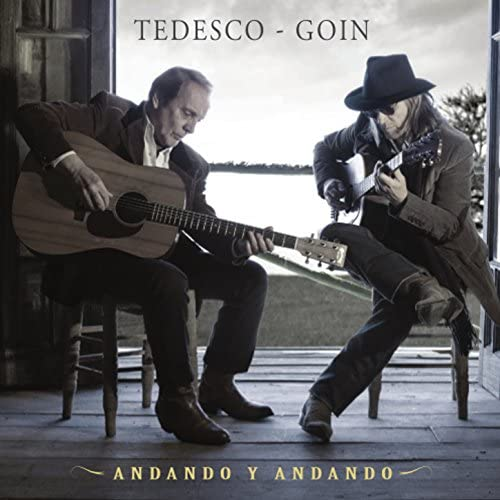 Johnny Tedesco & Fernando Goin