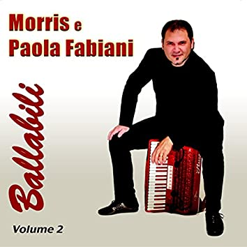 Ballabili, Vol. 2