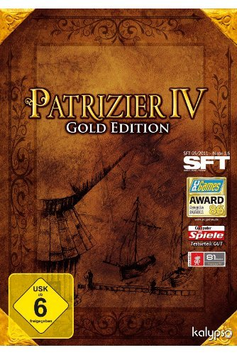 Patrizier IV - Gold Edition [PEGI]