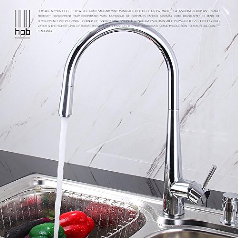 YFF@ILU Home deco Accessoires Alle Kupfer Kühlkrper Wasserhahn Küche Wasserhahn