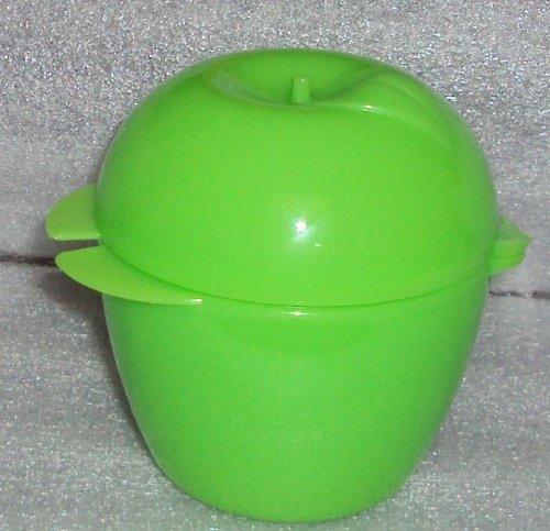 Tupperware Apple Keeper Locker para almuerzo y más