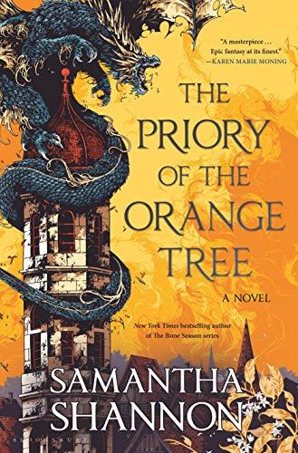 Image of The Priory of the Orange Tree