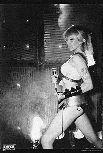 Nost-algia Store #Plasmatics #Poster #Wendy #O'Williams Rare Hot Newgifts for Fan Lovers Posters No Framed
