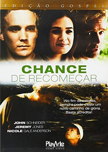 Chance de Recomeçar - DVD