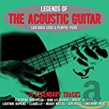 Legends of Acoustic Guitar
