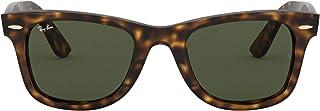 Óculos de Sol Ray Ban Wayfarer RB4340 710-50