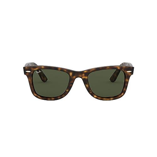 Ray-Ban WAYFARER EASE RB4340 - Gafas de Sol Unisex con ...