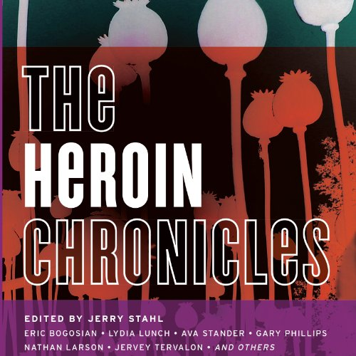 The Heroin Chronicles audiobook cover art