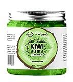 O Naturals Mascarilla Facial de Kiwi Vitamina E. Anti envejecimiento,Revive la Piel Cansada, Combate los Radicales Libres . Anti arrugas y Líneas de Expresión . Piel Mixta . ORGÁNICO 237 ml