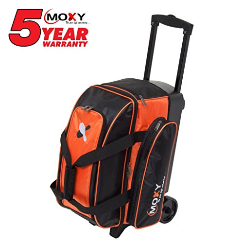 Moxy Double Roller Bowling Bag- Many Colors Available...