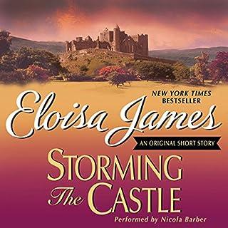 Storming the Castle Titelbild