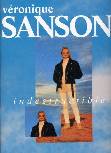 Sanson Veronique Indestructible Pvg