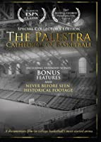 Palestra Cathedral of Basketball [DVD] [Import]
