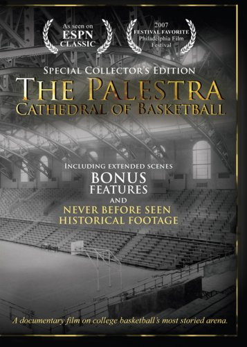 The Max 41% OFF Palestra: Cathedral of Basketball service