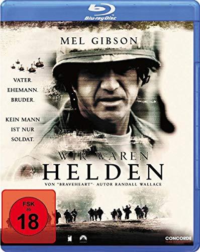 Wir waren Helden [Blu-ray]