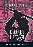 Dieu et l'Etat (La Petite Collection t. 121) - Format Kindle - 2,49 €