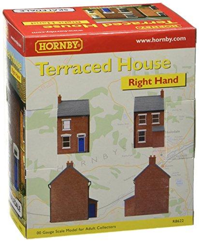 Hornby R8622 - Accessori modellismo, Casa