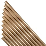 30 Meter HRB Packpapier Kraftpapier Natur Papier 10 Rollen a 3,00m x 0,70m Packpapierrolle, Schrenzpapier