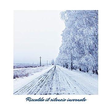 Riscalda il silenzio invernale: Accogliente jazz, Melodie rilassanti e sognanti