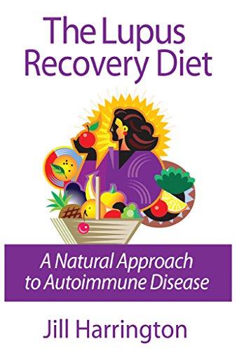 diet and lupus disease