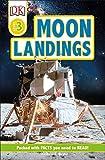 DK Readers Level 3: Moon Landings