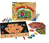 Ravensburger 26423 - Die Maulwurf Company - Familienspiel für Erwachsene und Kinder ab 8 Jahren, Ideal für Spieleabende mit Freunden oder der Familie für 1-4 Spieler - Virginia Charves